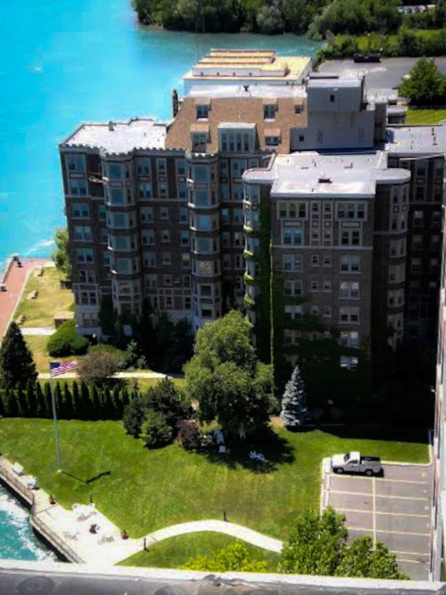 Alden Park Towers Coupons Near Me In Detroit 8coupons