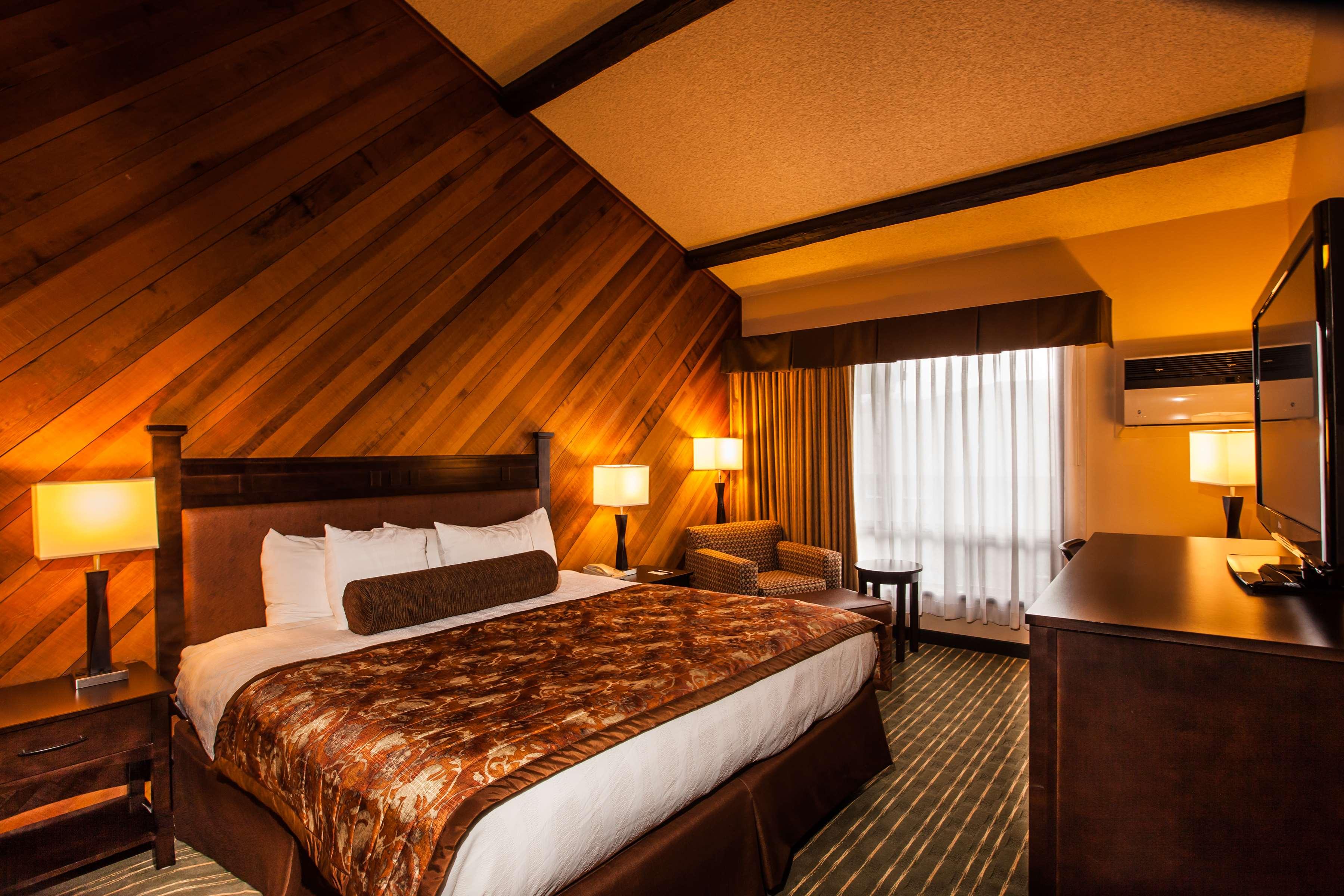 Mount Shasta Inn Bed And Breakfast