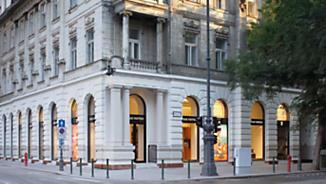 Louis Vuitton Budapest