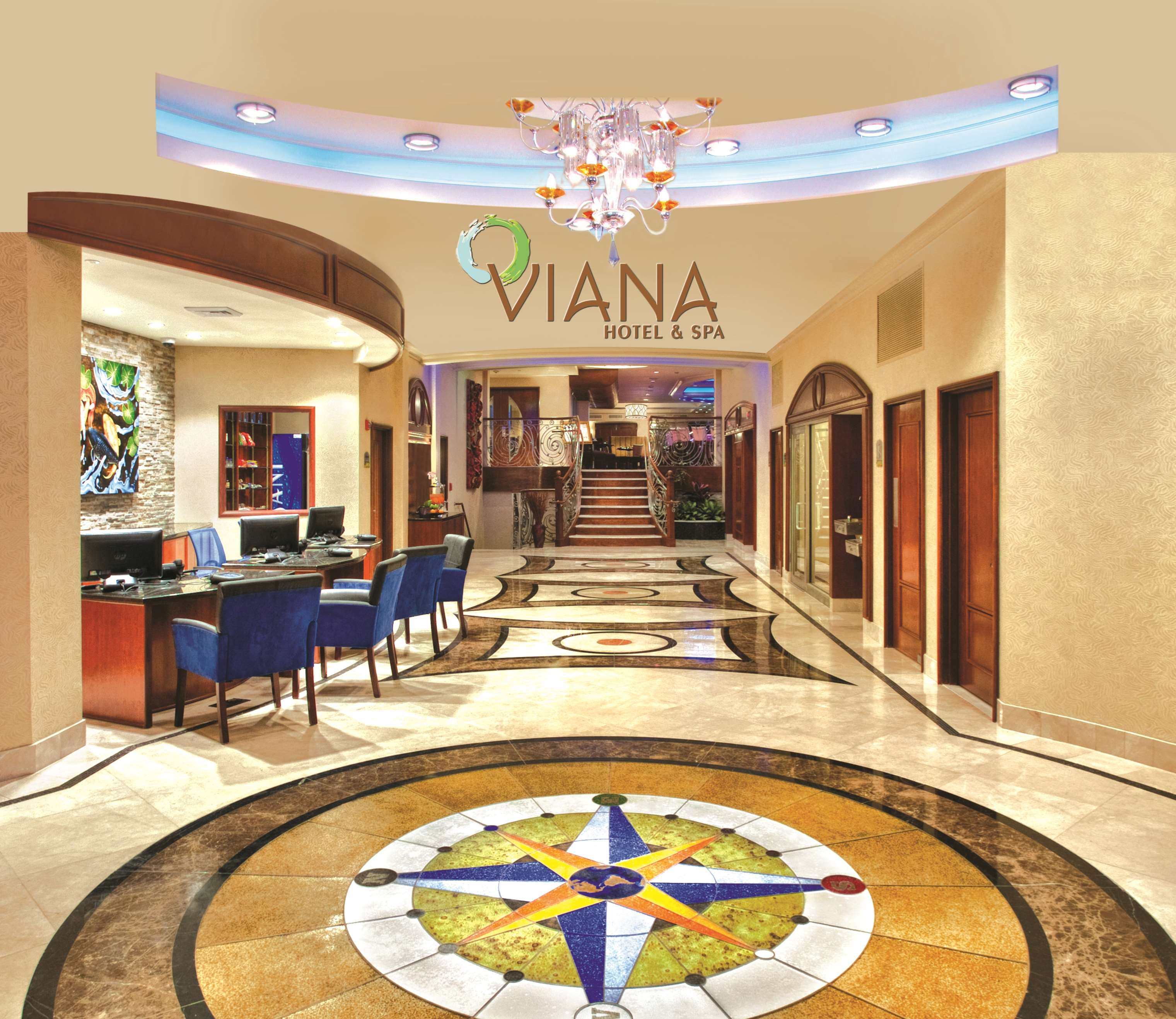 The Viana Hotel And Spa Reviews