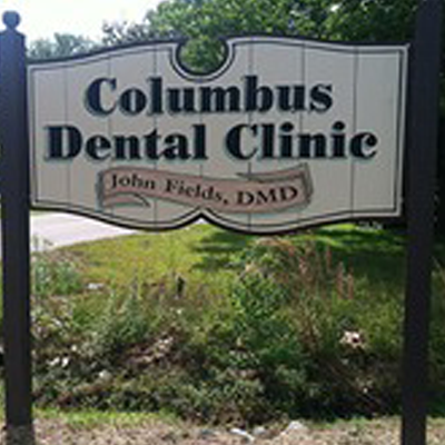 Columbus Dental Clinic - Columbus, MS - Mental Health Services