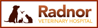 Radnor Veterinary Hospital - ad image