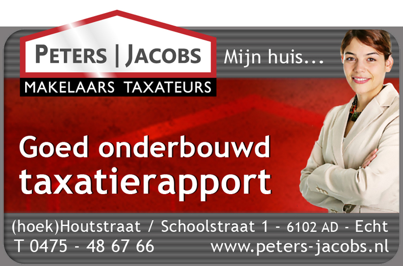 Makelaars & Taxateurs Peters & Jacobs
