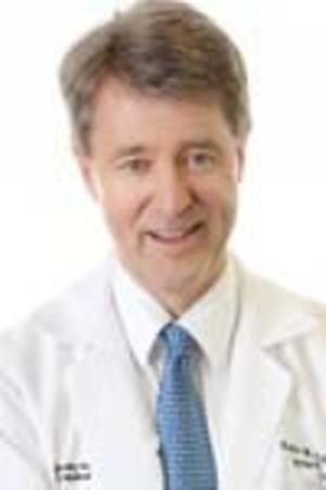 Keith Armitage, MD