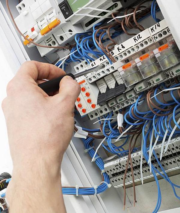 Durchánek - elektroinstalace