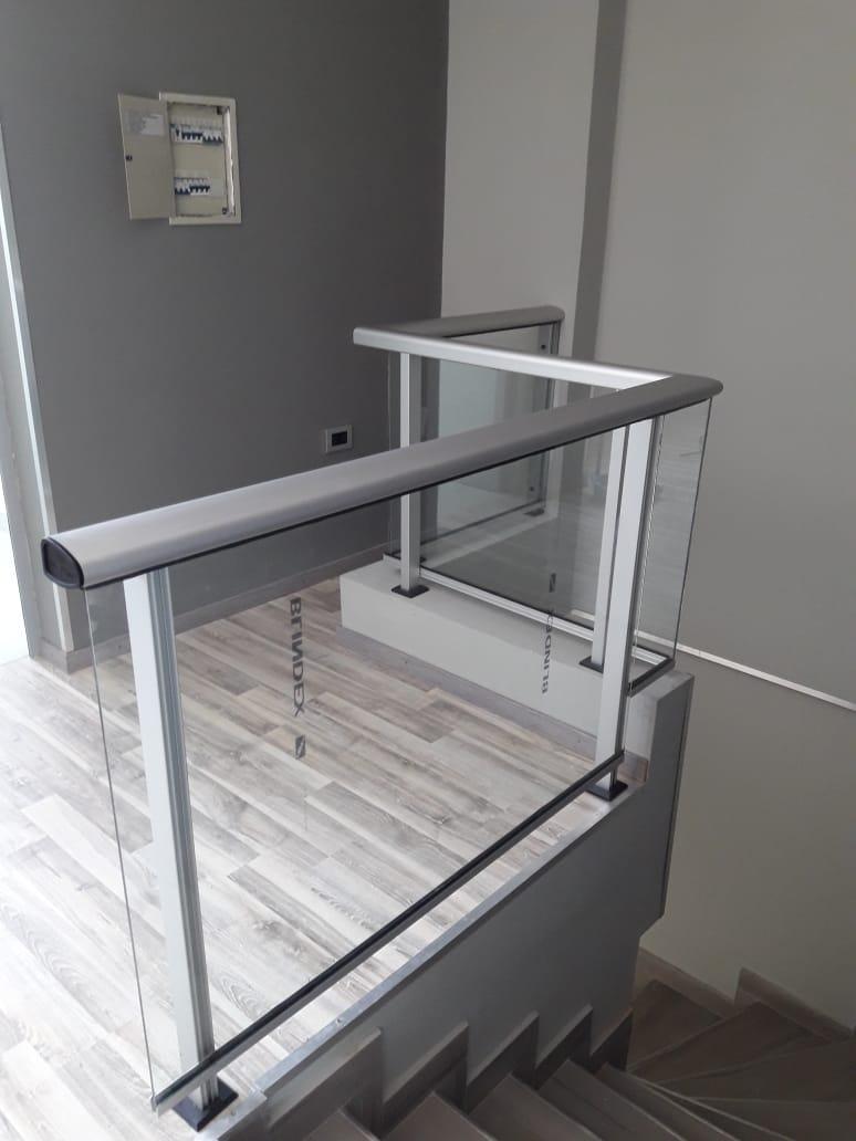 Aberturas Integral Aluminio