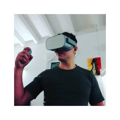 Virtual Gaming Centers