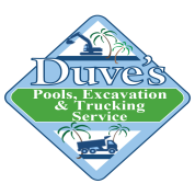 Duve' Paving / Pools and Excavation