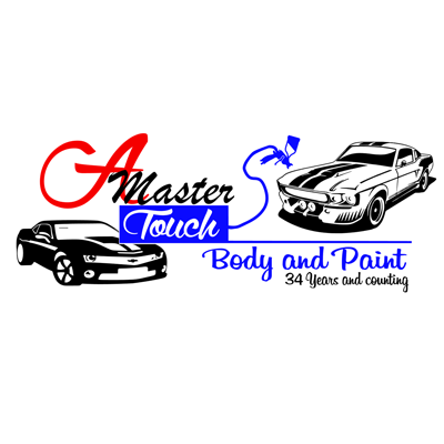 A Master Touch Body & Paint
