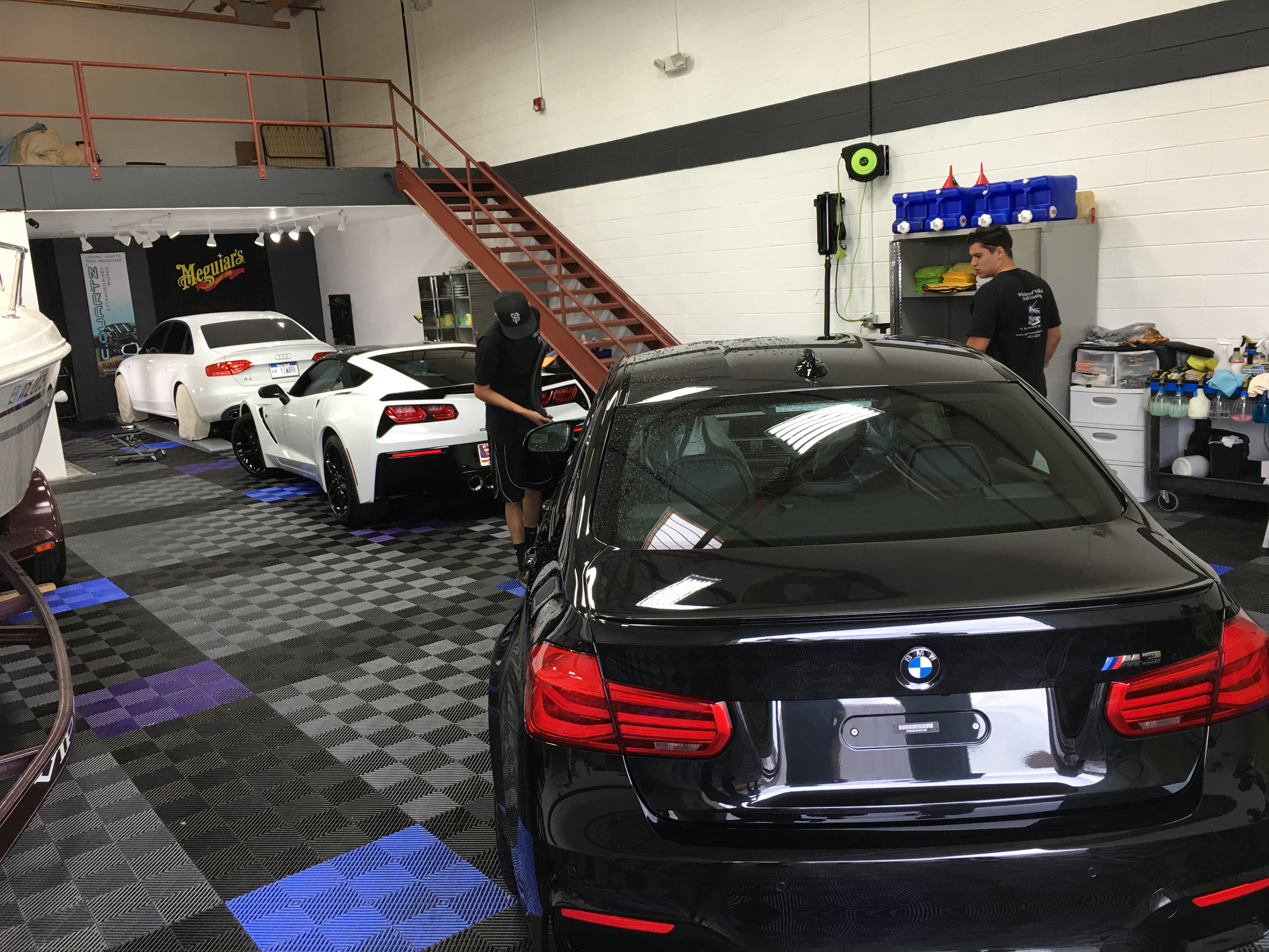 Auto detailing near me coupons 12