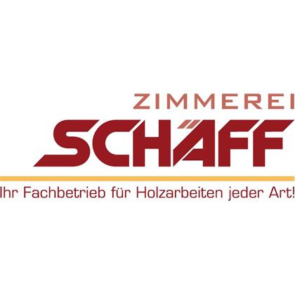 Bild zu Zimmerei E. Schäff in Wörnitz