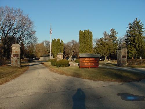 Arlington Memorial Park In Rockford Il 61108