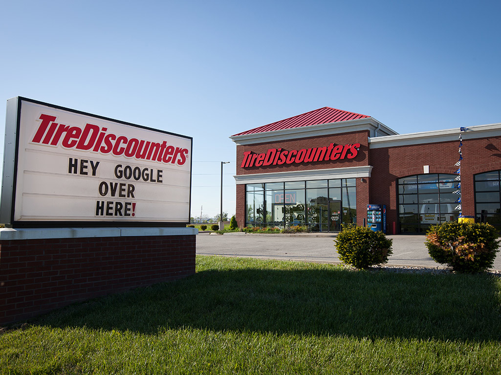 Tire Discounters, Jeffersonville Indiana (IN) - LocalDatabase.com