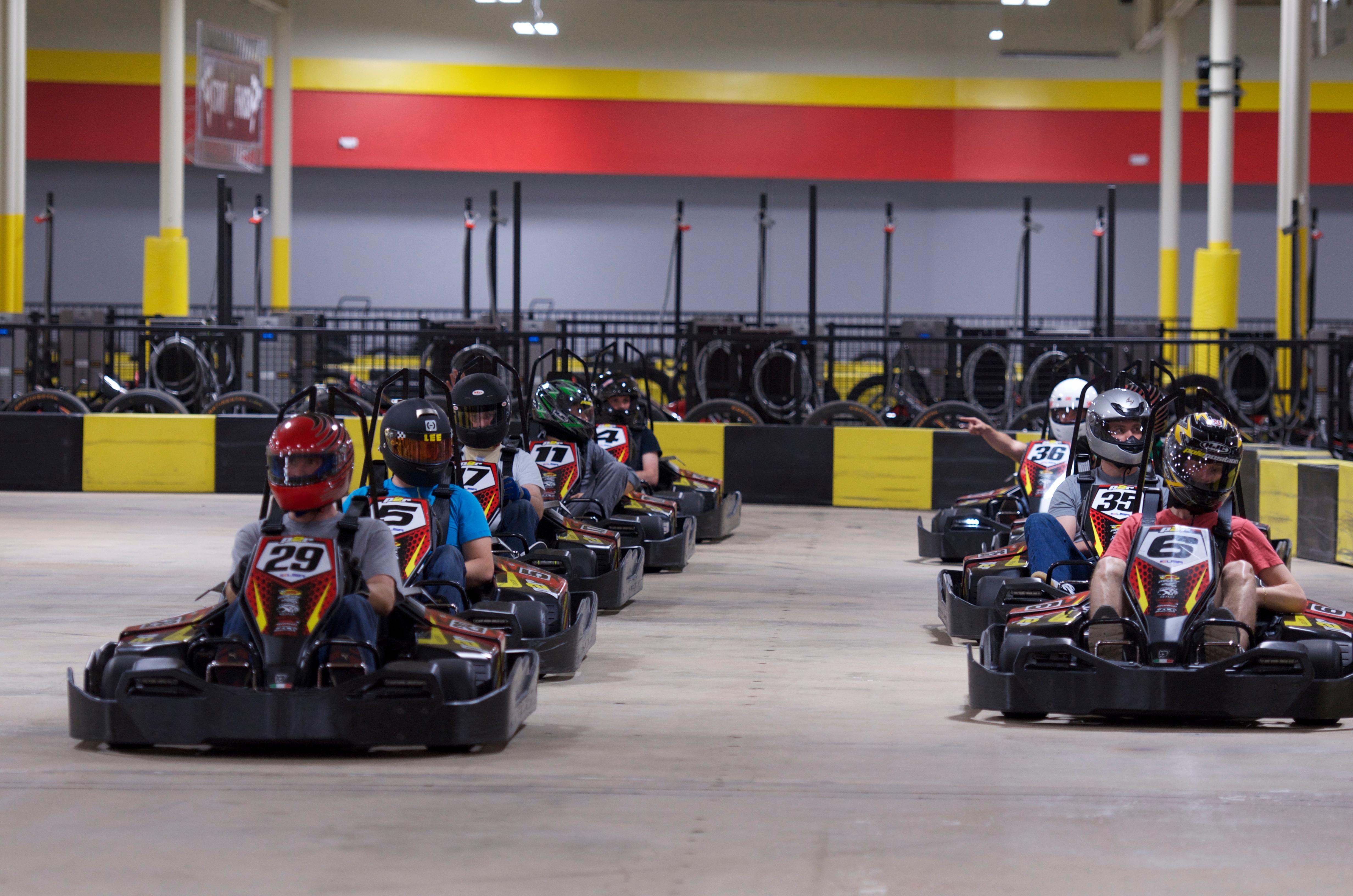 Pole Position Raceway St. Louis image 3