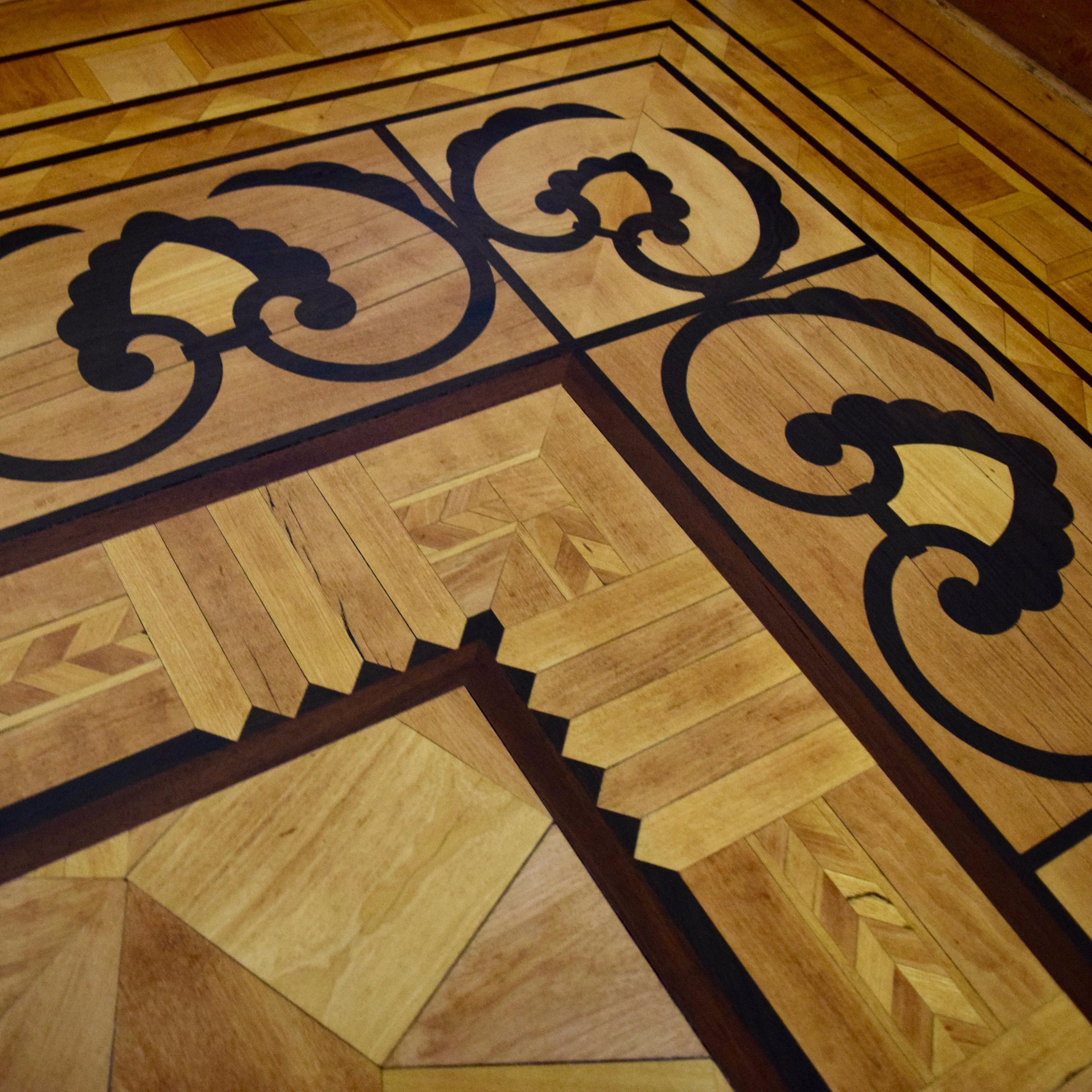 Estate Flooring