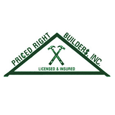 Priced Right Builders Inc