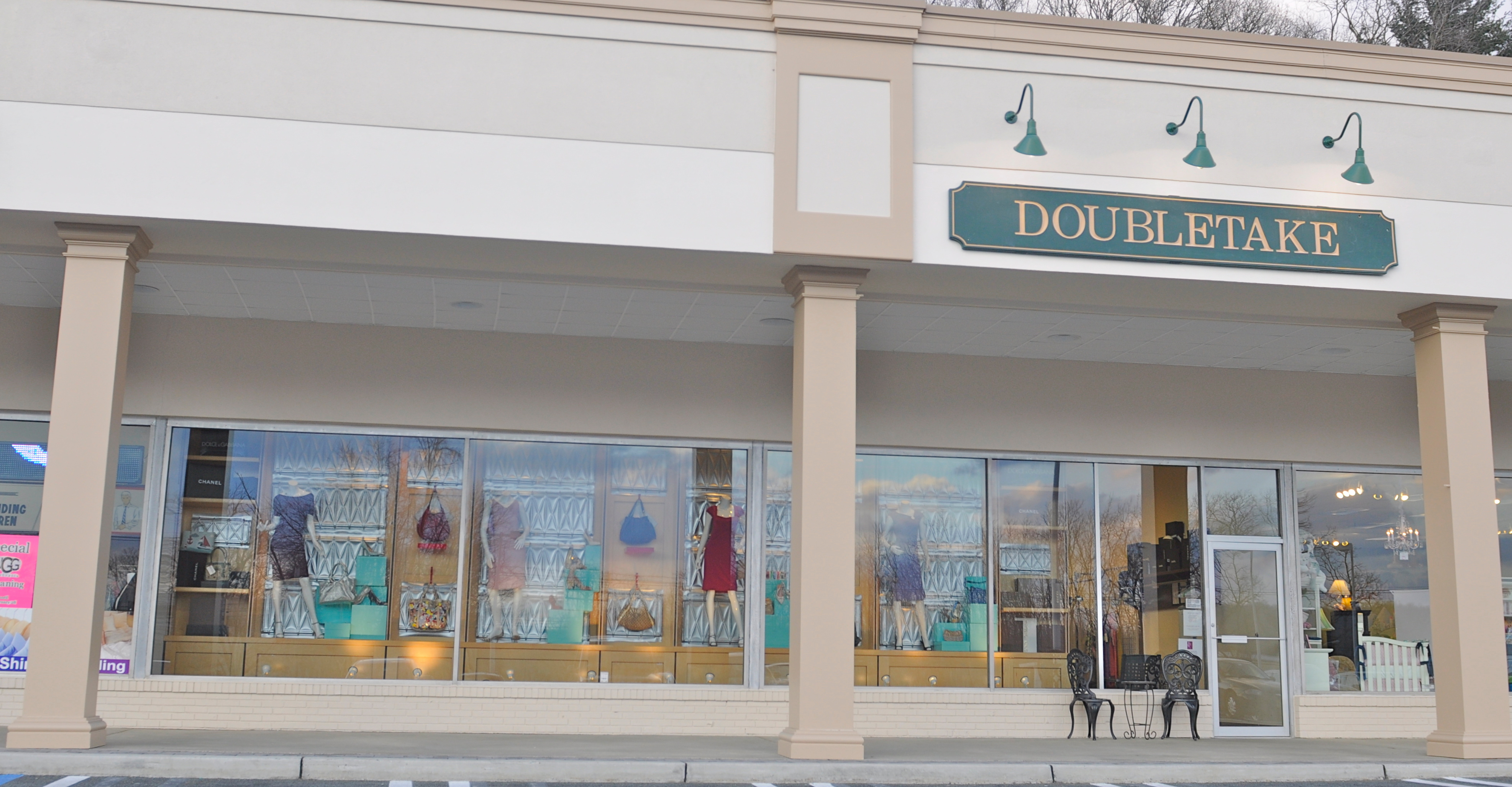Doubletake consignment boutique coupons near me in short for Jewelry consignment shops near me