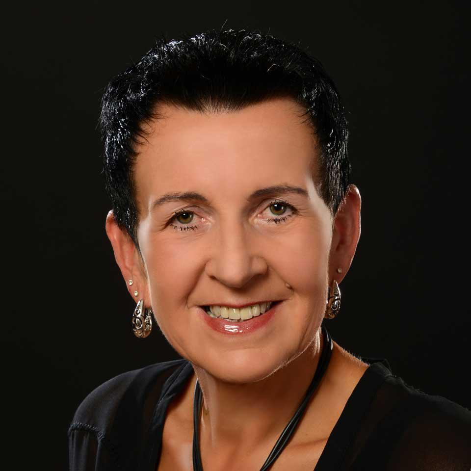 Johanna - Friseurmeisterin