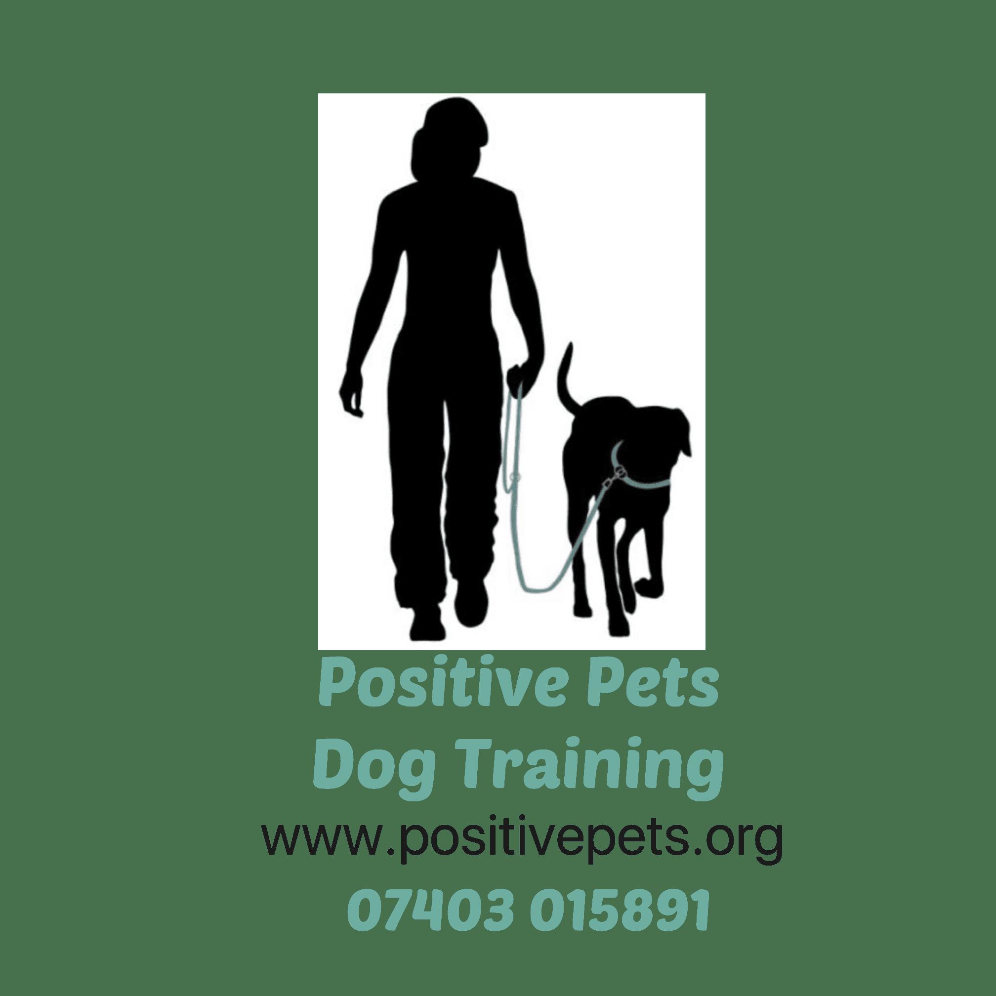 Positive Pets Dog Training Bucks