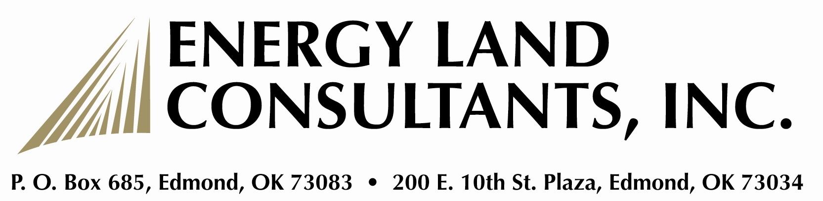 Energy Land Consultants, Inc.