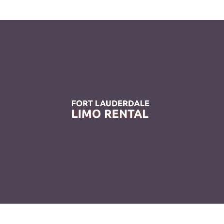 Fort Lauderdale Limo Rental