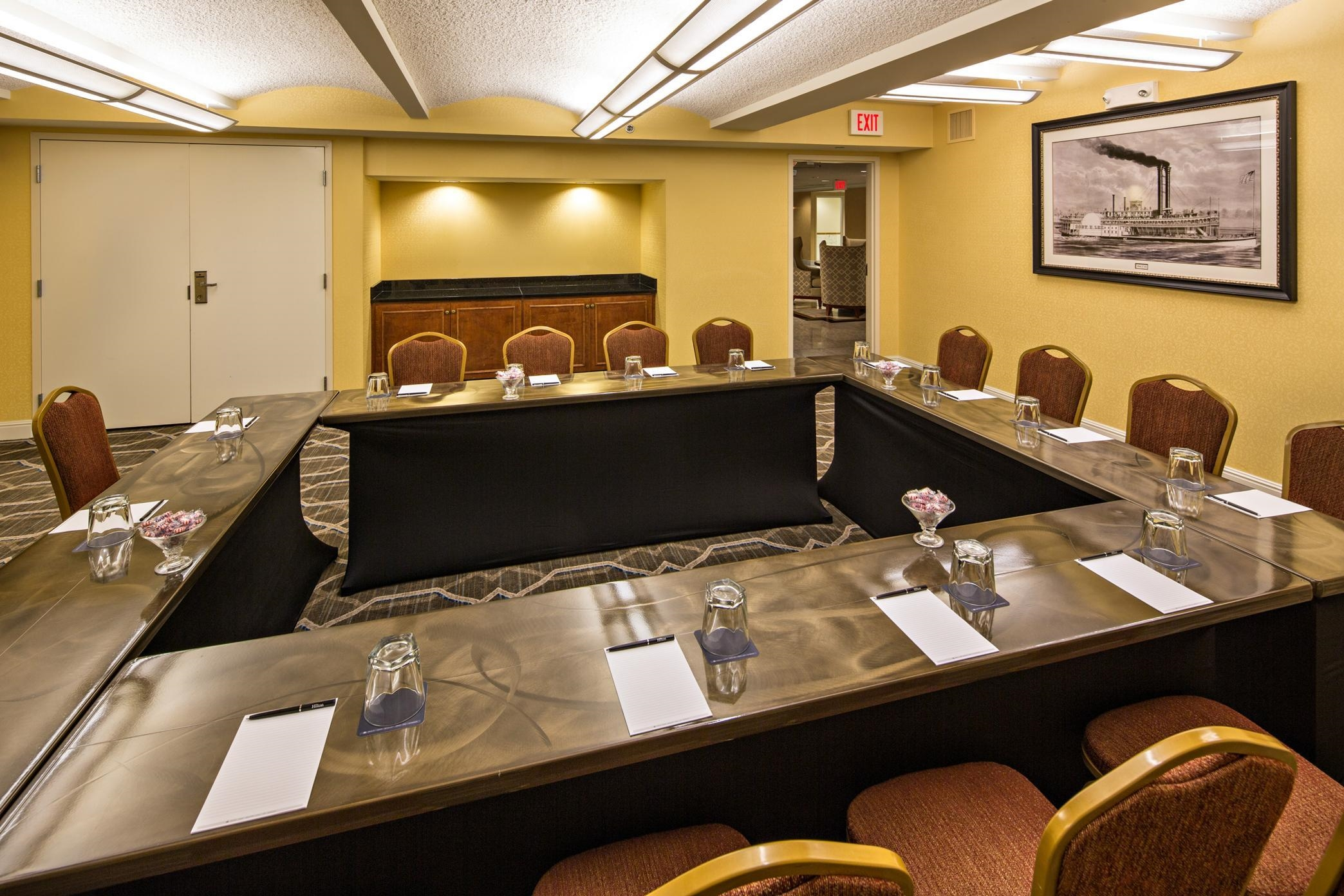 Meeting Rooms For Rent In St Louis