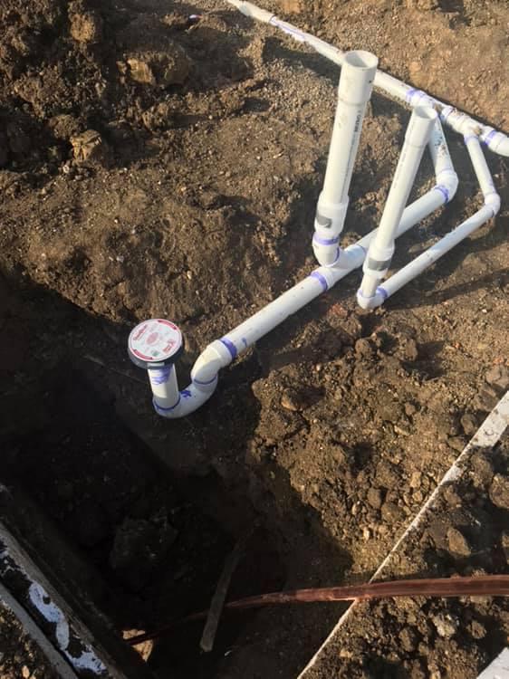 Advanced Plumbing
