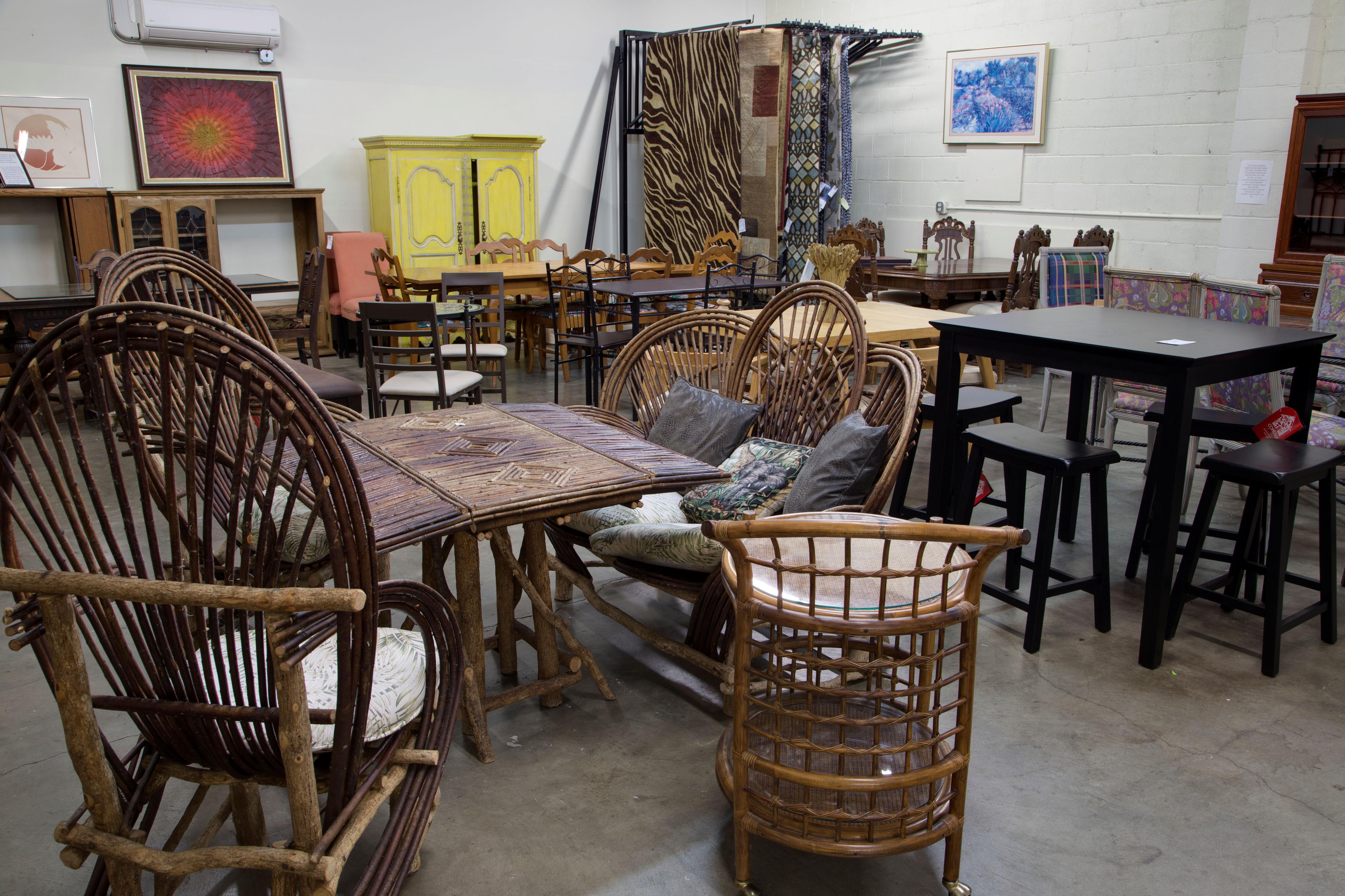 Furniture Works In Olympia Wa 98501