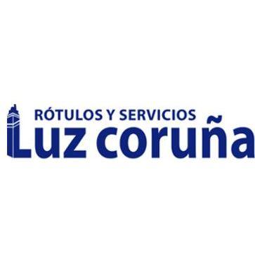 Luz Coruña