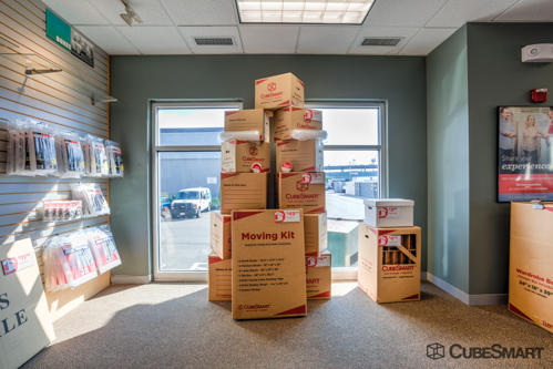 Image 7 | CubeSmart Self Storage