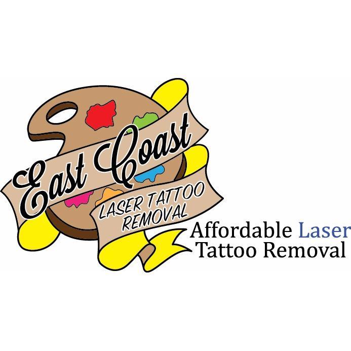 East Coast Laser Tattoo Removal - Richmond, VA - Tattoos & Piercings