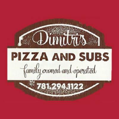 Dimitri's Pizza And Subs