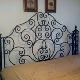 Mary Lame Wrought Iron Aluminum Inc 1022 Us Hwy 19 Tarpon Springs Fl Fence Contractors Mapquest