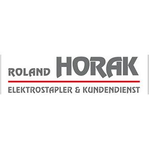 ROLAND HORAK Elektrostapler u. Kundendienst