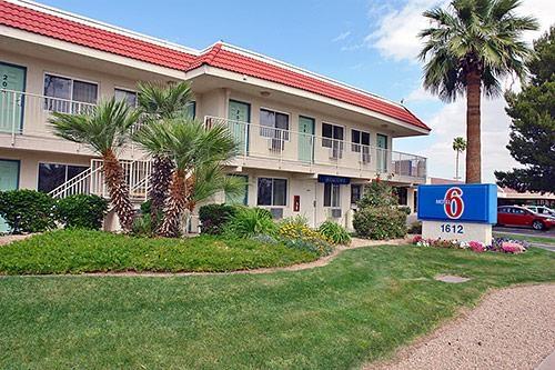 Motel 6 Scottsdale South image 4