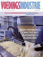 Moolen Food Group BV vd