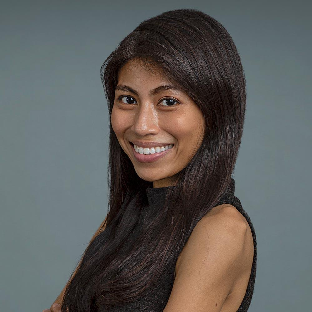 Rochelle Lorenzo Castillo, MD