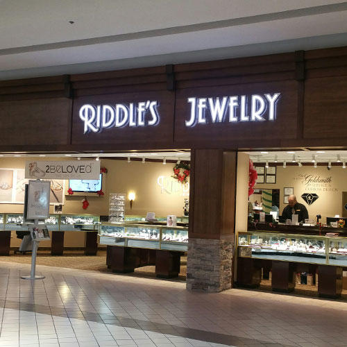 Riddle 39 s jewelry coupons near me in wichita 8coupons for Local jewelry stores near me