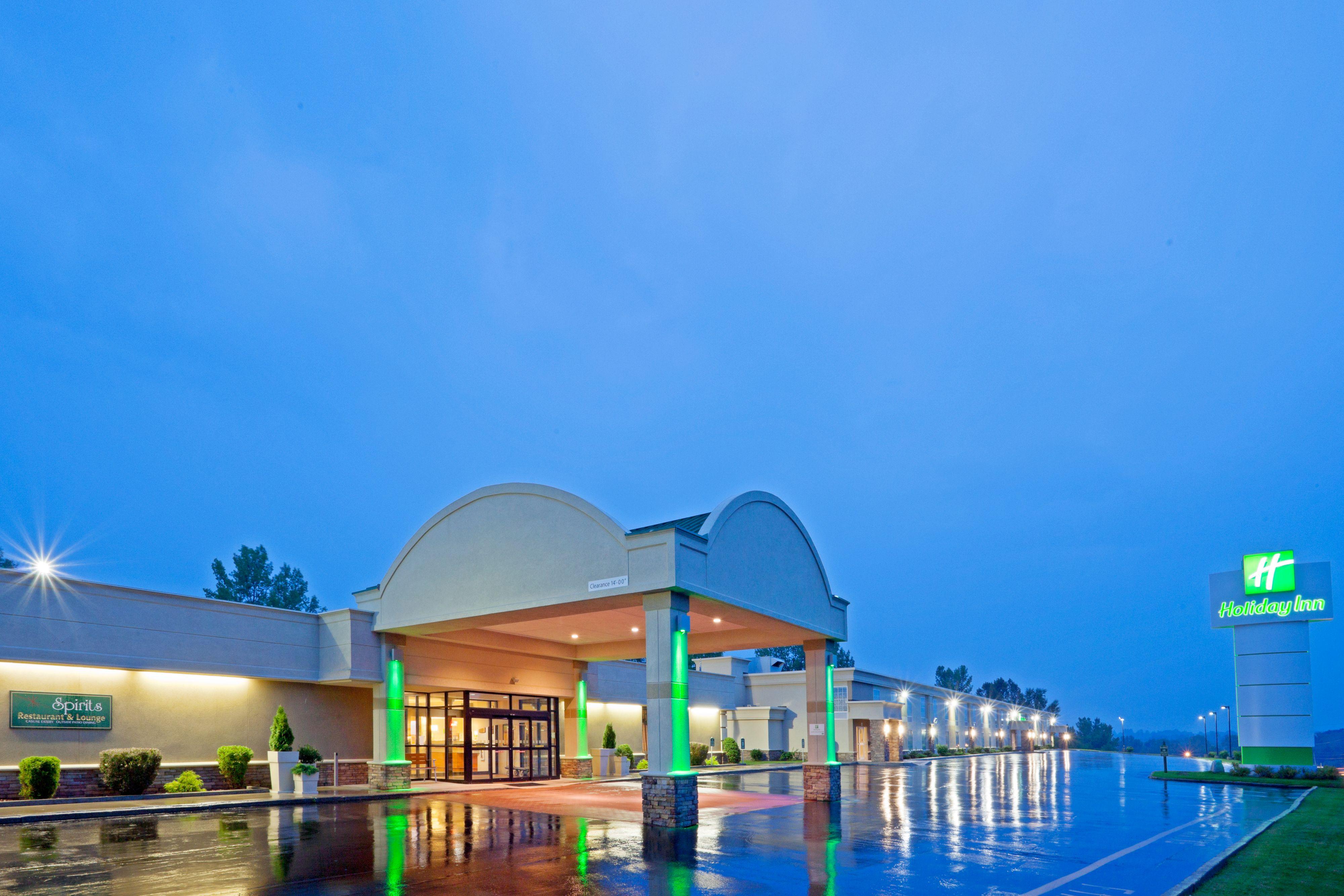 Www Holidayinn Com Hotels
