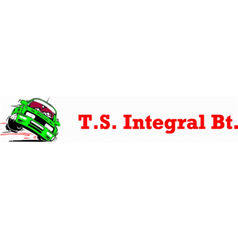 TS Integral Bt. Logo