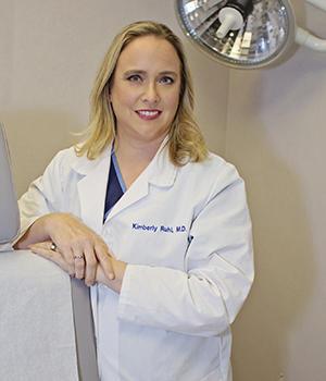 Kimberly Ruhl MD