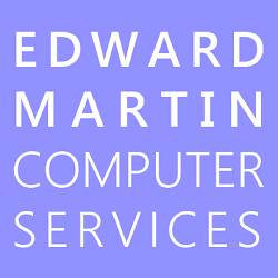 Edward Martin Computer Services Ltd