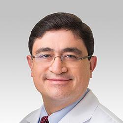 Juan Carlos Caicedo, MD