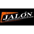 JALON - GRUPOS ELECTROGENOS