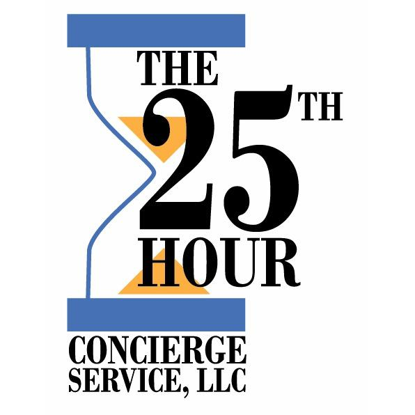 image of The Twenty Fifth Hour Concierge Services, LLC