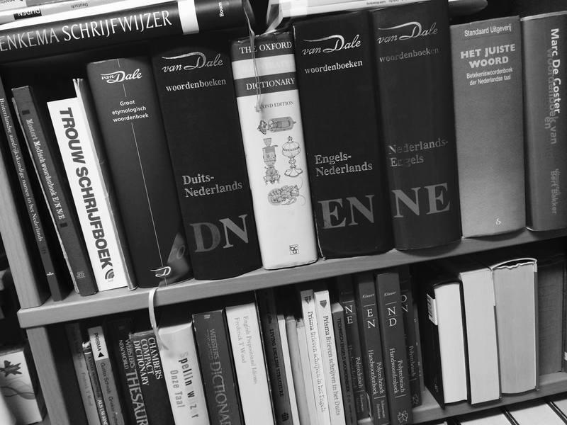 Ans van der Graaff Vertaalservice