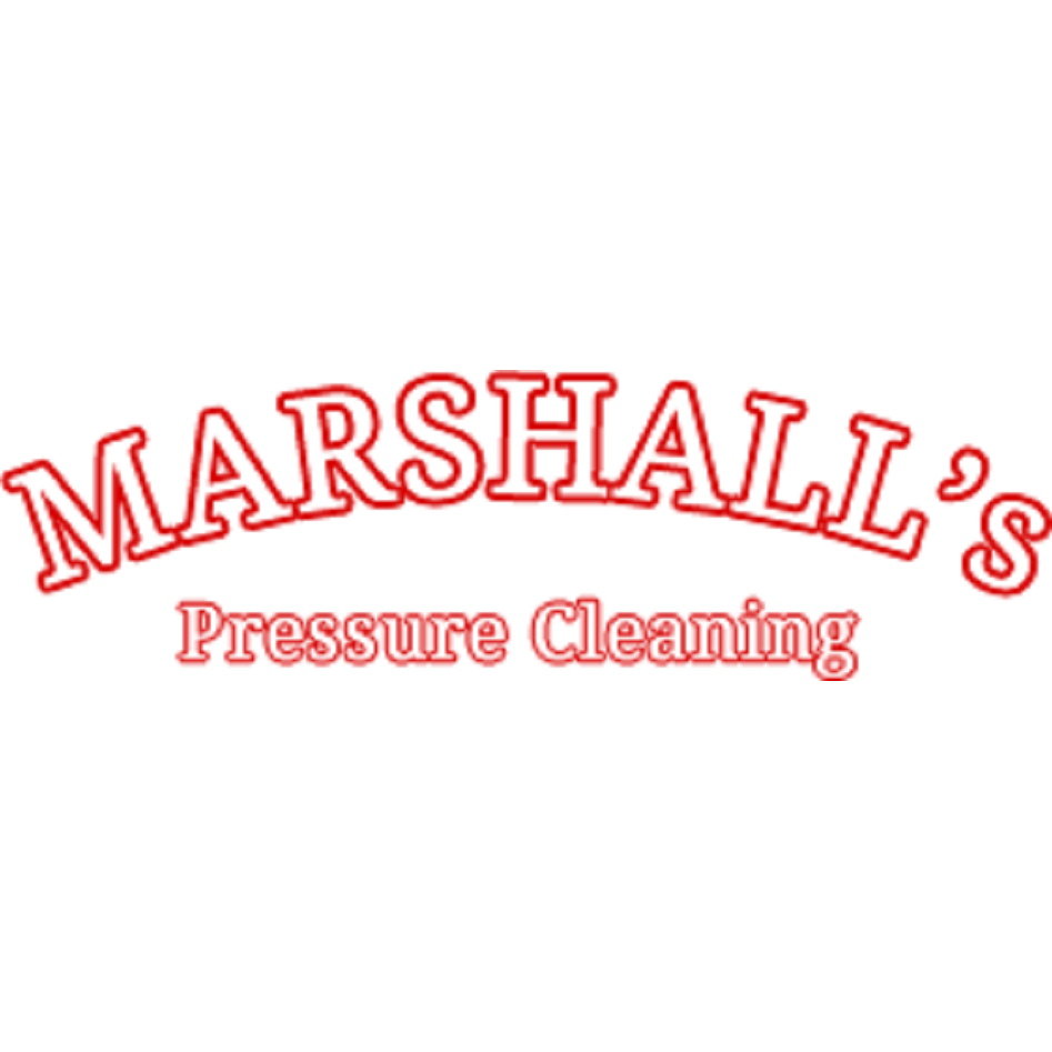 Marshall's Pressure Cleaning