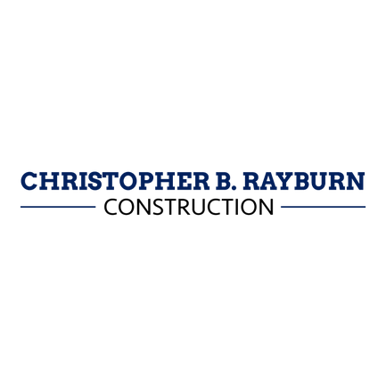 Christopher B. Rayburn Construction