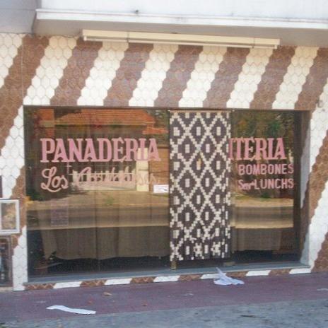 PANADERÍA Y CONFITERÍA LOS CORDOBESES