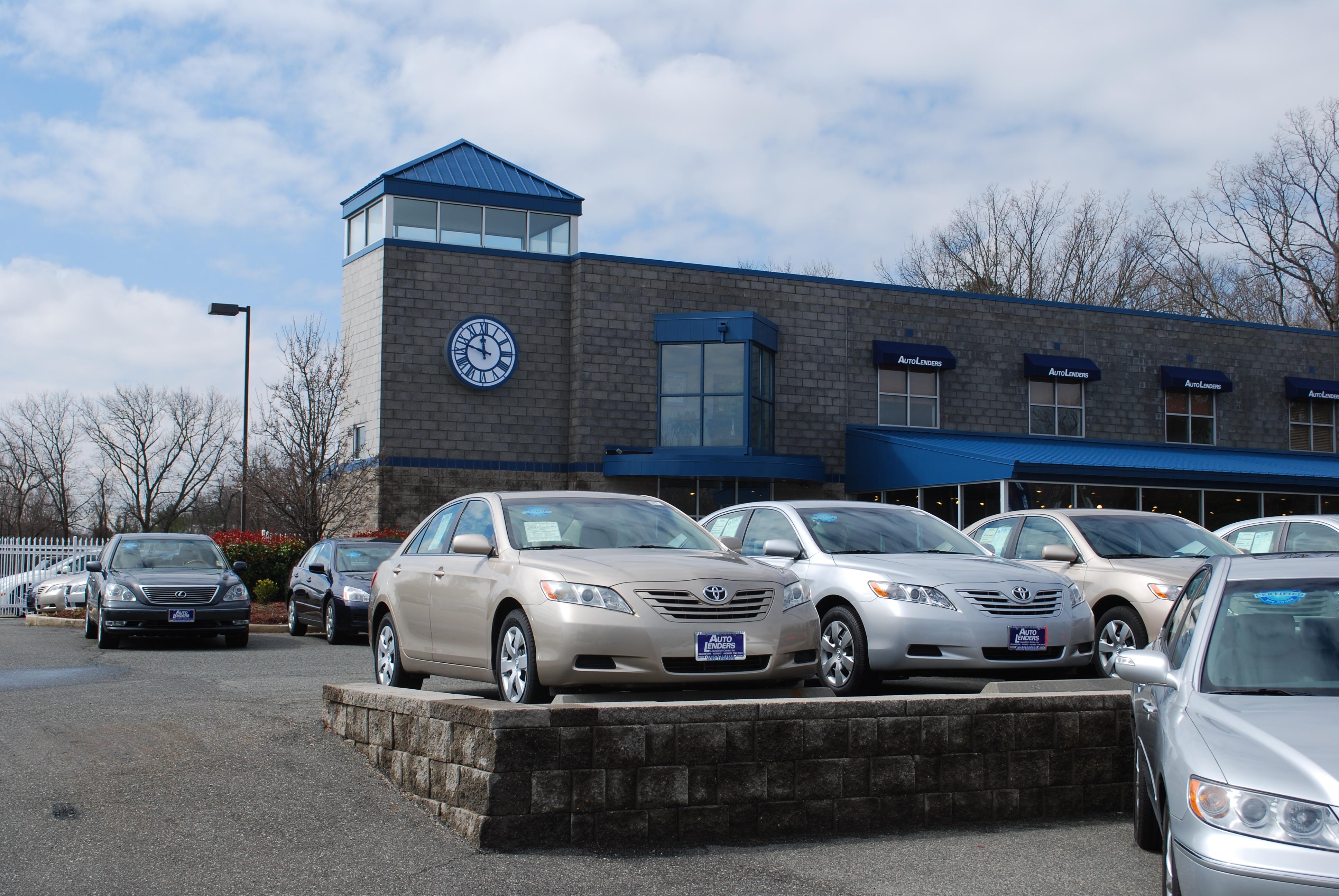 Williamstown Car Dealers